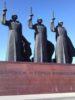 Чижовский плацдарм в боях за Воронеж